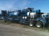 Buy cheap Acid Frac Pump Trailer #3542 from wholesalers