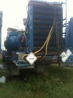Buy cheap Acid Frac Pump Trailer #1375 from wholesalers