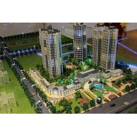 cheap building scale model maker 3d physical architectural model
