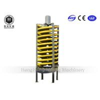 Cheap Related equipment Mineral spiral chute for sale