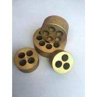 China Working Anchor Wedges Used with Prestressed Jack Price (factory) on sale