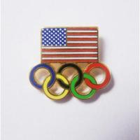 Cheap Copper Medal Promotional Metal Synthetic Enamel Pins for sale