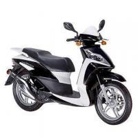 Cheap ZNEN Motor S Zoom.s Patented Gas Scooter, EEC, EPA, DOT for sale