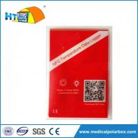 Buy cheap Cold Chain Logistics Usage NFC Sticker Temperature Recorder from wholesalers