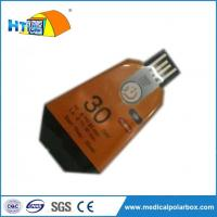 Buy cheap HT-RC12 Disposable Digital Temp. and Humidity Data Logger from wholesalers