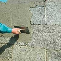Eco-friendly Sustainable Mixed Plastering Mortar Green Environmental Building Material