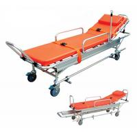 Cheap Hospital Wheelchair Ambulance Stretcher Dimensions for sale