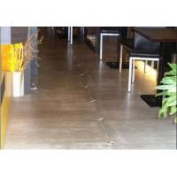 China Lightweight Compressed Fibre Cement Sheet Flooring Panels Earthquake Resistance on sale