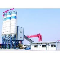 Cheap Ready-mixed Concrete Mixing Plant for sale