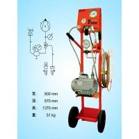 Cheap High vacuum gas recovery wholesale