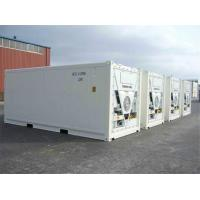 Cheap 20ft reefer container wholesale