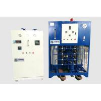 Cheap Ammonia Decomposition /Nitrogen and Hydrogen Gas Generator/protective Gas for sale