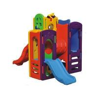 kids toy indoor plastic Combination slide for kids
