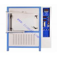 Cheap A 1100 - degree box-type furnace atmosphere for sale