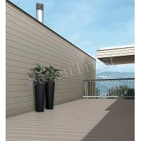 China Seven Trust good small above ground pool decks on sale