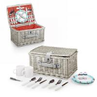 Cheap Picnic Time Catalina Picnic Basket for Two- Watermelon for sale