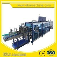 China Can Filling Machine Half Tray Shrink Wrapping Machine on sale