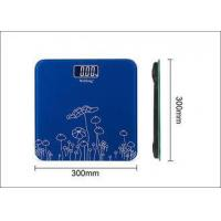 Buy cheap Fashion Design Human Weight Scale 50g Accuracy With Low Power Indicator from wholesalers
