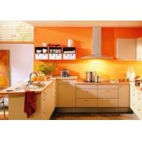Buy cheap Smart Use of Orange Color for a Tiny Home from wholesalers