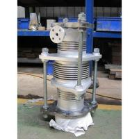 Inline Pressure Balanced Expansion Joints