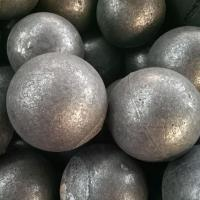 Cheap Cast iron grinding ball for sale