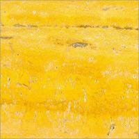 Cheap Yellow Travertine for sale