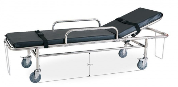 Quality DW-SS005 Stainless steel ambulance stretcher wholesale