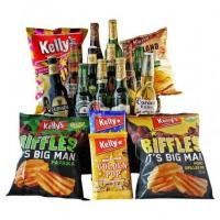 Cheap Give Him Beers - Kelly's Beer Gift Basket for sale