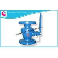 Buy cheap Cast Steel DIN BS EN ANSI JIS KS GOST PN16 PN10 Q41F-16C One/two/three Piece Ball Valve Factory from wholesalers