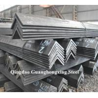 Cheap Q195-Q420 Series, 200X125X18mm Unequal Steel Angle for sale