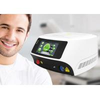 China 60 Watts 980nm Laser Pain Relief Machine For Wound Healing / Muscle Injury on sale