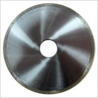 Cheap J Slot Cutting Blade for Ceramics wholesale