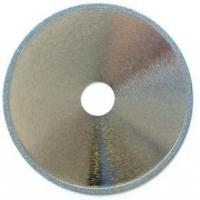 Cheap Electroplated diamond blade for dry cutting MARBLE With 1/8 for sale