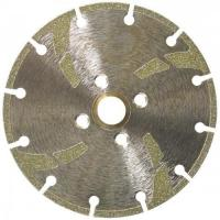 Cheap 125mm Marble diamond cutting Blade Electroplated for sale