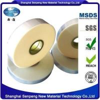 China Transparent Polyester Film Supplier with Low Price and Required Thickness