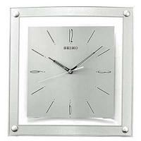 Cheap Seiko QXA330SLH Quartz Wall Clock for sale