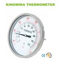 Cheap YYT-05 Bimetal Thermometer for sale