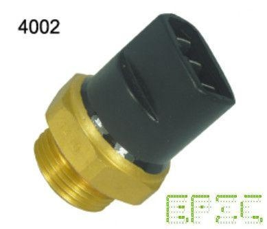 China Engine Coolant Fan Temperature Switch , 12v Thermal Switch 321 959 481D