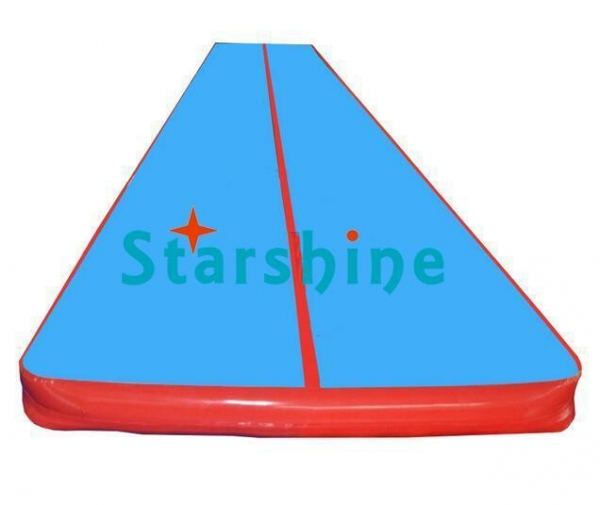 Drop Stitch Air Tumbling Mat Gymnastics Mat Of Starshinesports