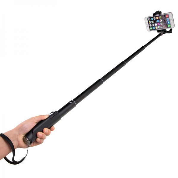 selfie sticks rs206bluetooth selfie stick of va tek. Black Bedroom Furniture Sets. Home Design Ideas