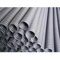 Cheap Prestressed metal corrugated pipe for sale