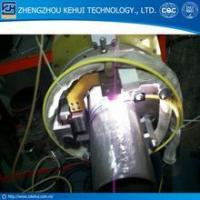 Buy cheap automatic TIG welding machine for orbital welding and pipe welding with argon arc welding from wholesalers