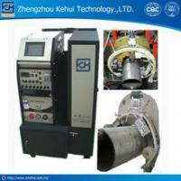 Buy cheap IGBT inverter Automatic Tube Arc Welding machine from wholesalers