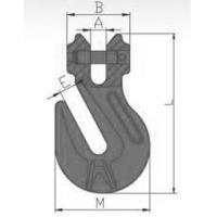 Cheap ITALIAN CLEVIS SHORTENING HOOK for sale