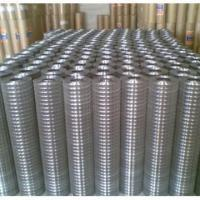 China pvc welded wire mesh roll made in china welded mesh panels with low price on sale
