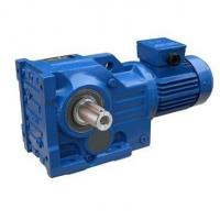 Buy cheap K Series Helical-Bevel Gear Motor from wholesalers