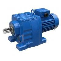 Buy cheap R Series Helical Gear Motor from wholesalers