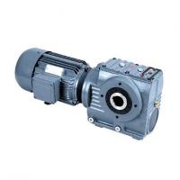 Buy cheap S Series Helical-worm Gear Reducer Gearbox from wholesalers