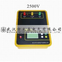 Cheap MS-2500FWater-cooled Generator Insulating Resistance Tester for sale