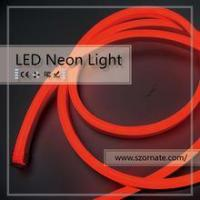 Cheap 2016 High quality low price flex neon Led rope light for home/outdoor decoration for sale
